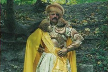 Історичний костюм
